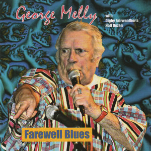 George Melly 歌手頭像