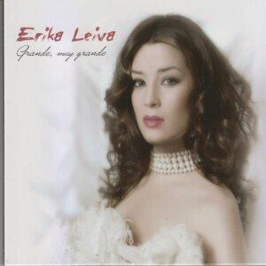 Erika Leiva 歌手頭像