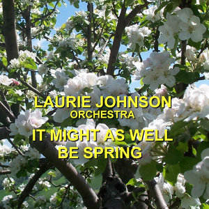 The Laurie Johnson Orchestra