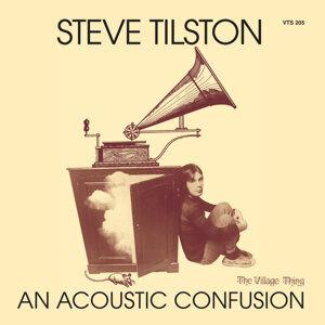 Steve Tilston 歌手頭像