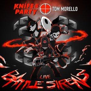 Knife Party, Tom Morello 歌手頭像