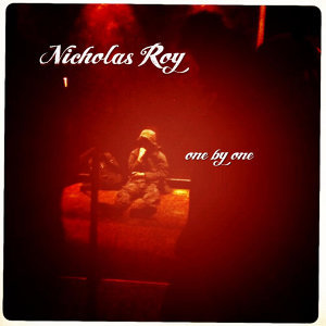 Nicholas Roy 歌手頭像