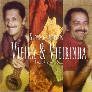 Vieira & Vieirinha 歌手頭像