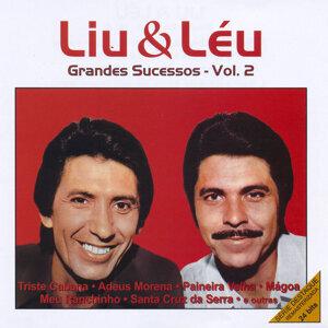 Liu & Leu 歌手頭像