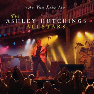 The Ashley Hutchings Allstars 歌手頭像