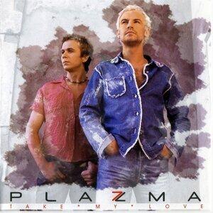 plazma 歌手頭像