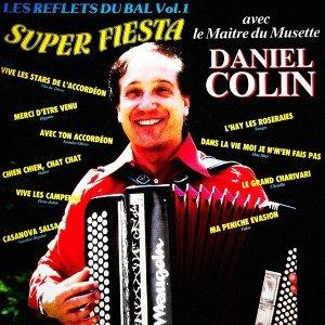 Daniel Colin