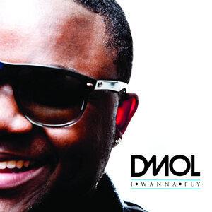 Dmol 歌手頭像