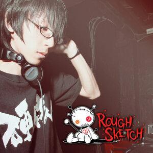 RoughSketch 歌手頭像