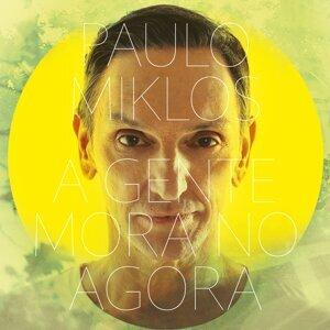 Paulo Miklos 歌手頭像