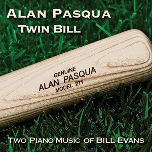 Alan Pasqua 歌手頭像