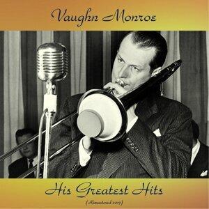 Vaughn Monroe 歌手頭像