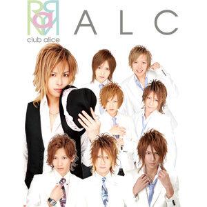 ALC 歌手頭像