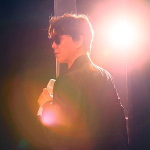 萧煌奇 (Ricky Hsiao)