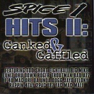 Spice 1 (香料一號) 歌手頭像
