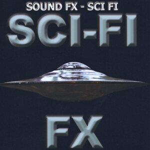 Sound FX 歌手頭像
