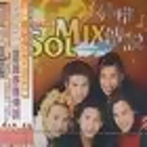 SOL MIX樂團 歌手頭像