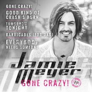 Jamie Meyer 歌手頭像