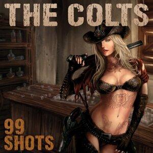 THE COLTS 歌手頭像