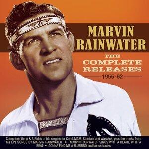 Marvin Rainwater 歌手頭像