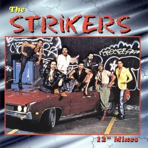 The Strikers 歌手頭像