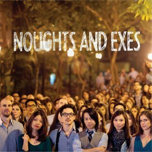 Noughts And Exes 歌手頭像