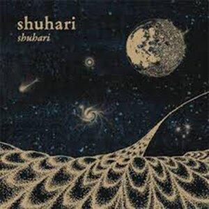 Shuhari 歌手頭像