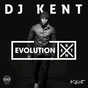 DJ Kent 歌手頭像