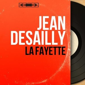 Jean Desailly 歌手頭像