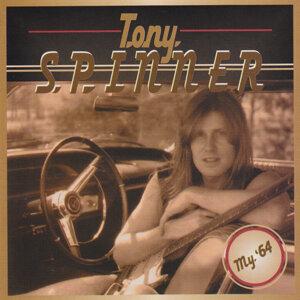 Tony Spinner 歌手頭像
