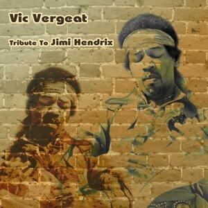 Vic Vergeat 歌手頭像