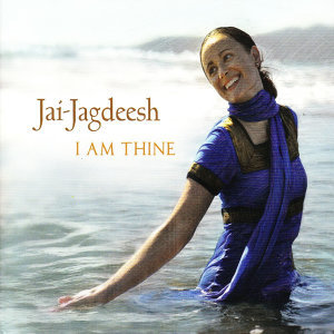 Jai-Jagdeesh 歌手頭像
