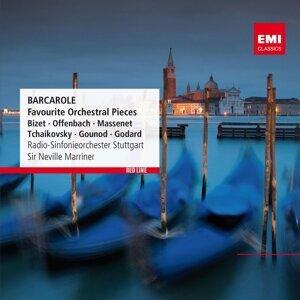 Sir Neville Marriner/Radio-Sinfonieorchester Stuttgart/Christian Zacharias 歌手頭像