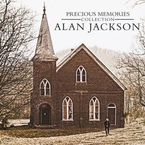 Alan Jackson (亞倫傑克森) 歌手頭像