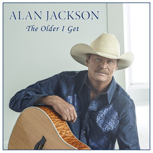 Alan Jackson (亞倫傑克森)