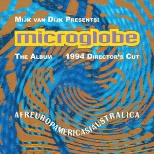 Microglobe 歌手頭像