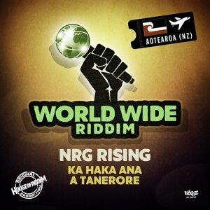 NRG Rising 歌手頭像
