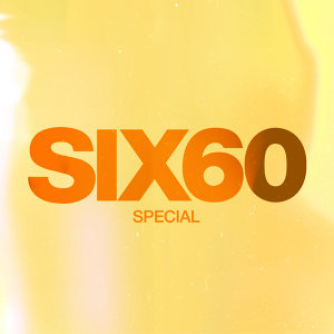 Six60 歌手頭像