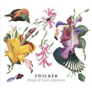 Zwicker 歌手頭像