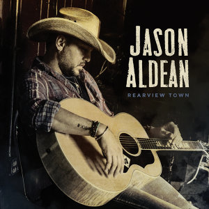 Jason Aldean Artist photo