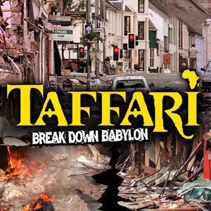 Taffari 歌手頭像