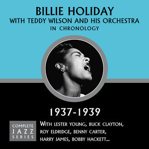 Billie Holiday with Teddy Wilson 歌手頭像