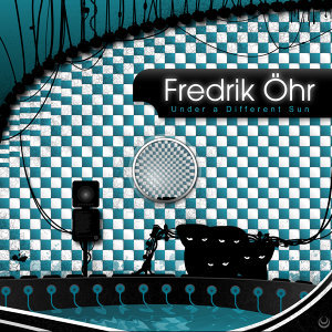 Fredrik Ohr 歌手頭像