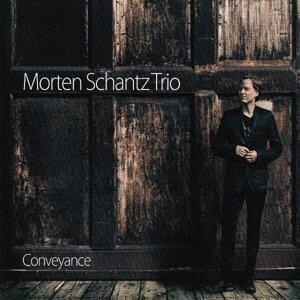Morten Schantz Trio 歌手頭像