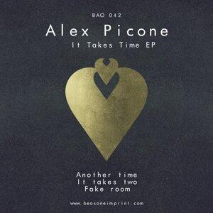 Alex Picone 歌手頭像