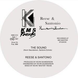 Reese & Santonio 歌手頭像