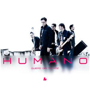 Humano 歌手頭像