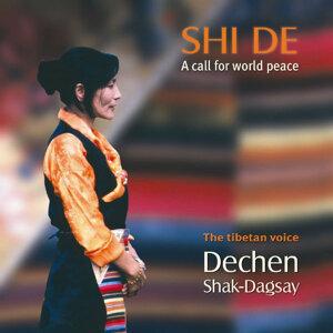 Dechen Shak-Dagsay 歌手頭像