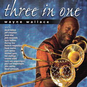 Wayne Wallace 歌手頭像