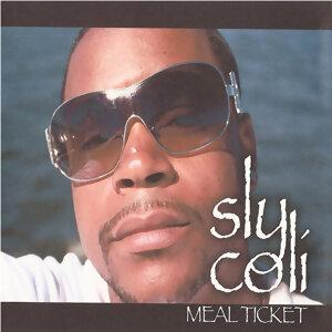 Sly Coli 歌手頭像